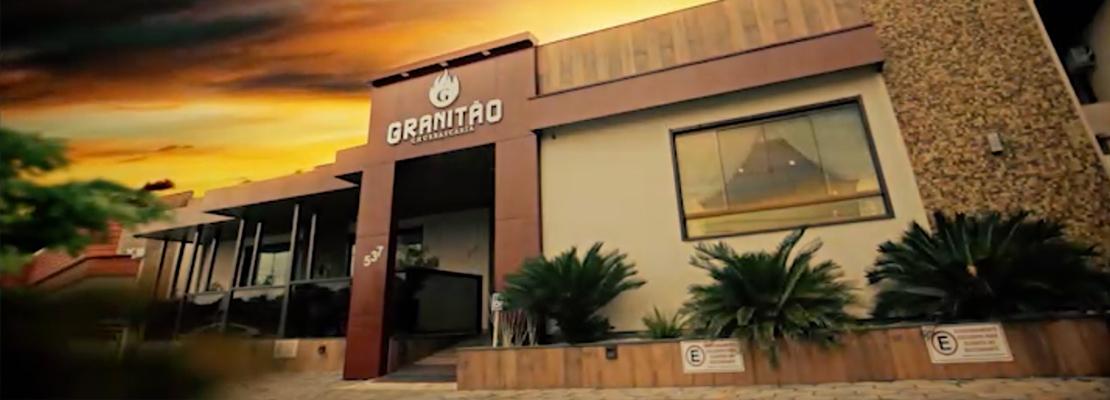 Restaurante Granitão