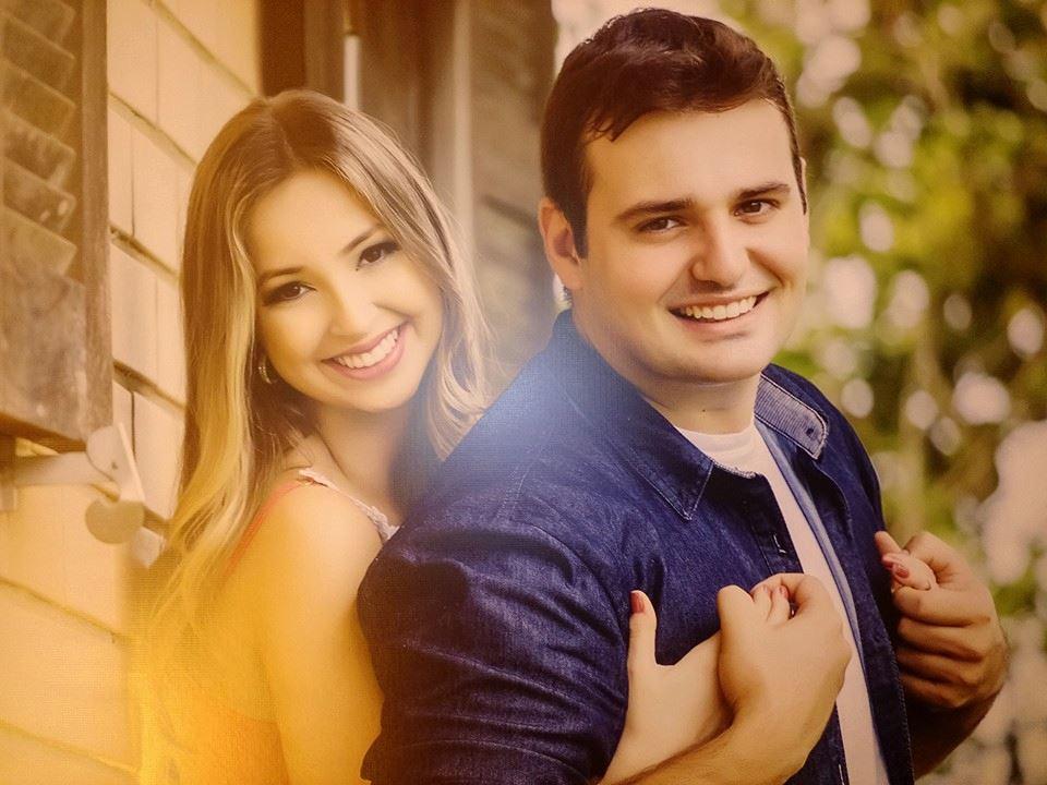 Casamento Luiza e Fernando